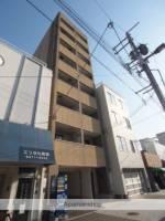 大阪府大阪市港区港晴1丁目の賃貸マンションの外観