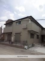 大阪府大阪市平野区加美西2丁目の賃貸アパートの外観