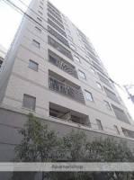 ダイドーメゾン大阪本町EAST[6階]の外観
