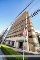 ラナップスクエア東梅田[12階]の外観
