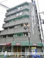 京阪グローリーハイツ[207号室]の外観