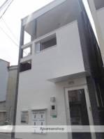 大阪府大阪市東成区深江南1丁目の賃貸アパートの外観