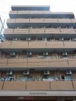 コーポラスヒルズ[3階]の外観