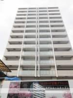 エスリード京橋グランツ[7階]の外観