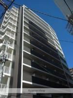 T'S SQUARE 大阪城[505号室]の外観