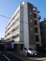 アレンダール神戸本山[106号室号室]の外観