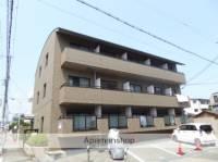 パレ北昭和[103号室]の外観