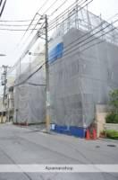 住吉本町PJ[302号室]の外観