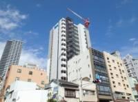 プレサンス神戸元町[0203号室]の外観