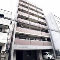 エスペランサ神戸[403号室号室]の外観