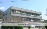 朝倉台パークハイツ[305号室]の外観