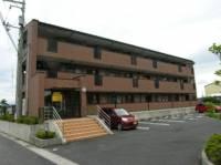 エテルノ[1階]の外観