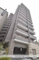岡山県岡山市北区田町2丁目の賃貸マンションの外観