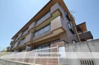 岡山県岡山市中区湊の賃貸マンションの外観
