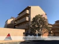 岡山県倉敷市玉島の賃貸マンションの外観