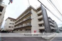 広島県広島市西区己斐西町の賃貸マンションの外観