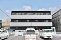 徳島県徳島市北佐古二番町の賃貸アパートの外観