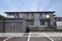 香川県丸亀市城東町1丁目の賃貸アパートの外観
