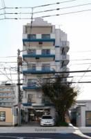 アーバンステイツ上福岡[501号室]の外観