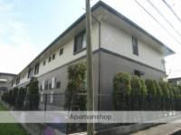 香川県高松市寺井町の賃貸アパートの外観