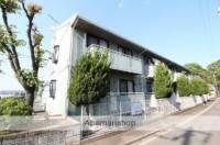 香川県高松市一宮町の賃貸アパートの外観