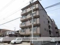 ハートピア京町[305号室]の外観