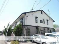 愛媛県松山市東長戸3丁目の賃貸アパートの外観