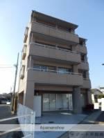 HAMASHO PRIMO[3階]の外観