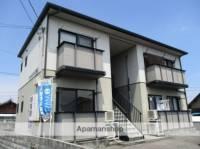シャーメゾン久保田[2階]の外観