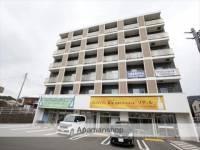 寿山ビル[2階]の外観