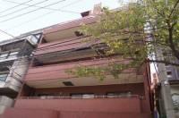 ライオンズマンション薬院第5[2階]の外観