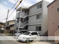 福岡県福岡市西区今宿東2丁目の賃貸アパートの外観