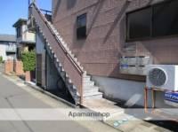 丸井ハイツ崎岡[1階]の外観