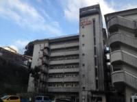 メゾン武駒 壱番館[6階]の外観