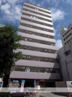 ルフェール熊本通町[1203号室]の外観
