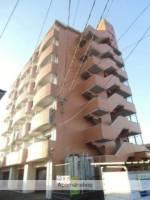 ミタカホーム11番館[506号室]の外観