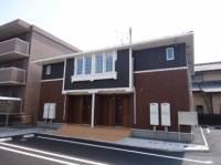ゴールド・リッチ平江・Ⅱ[1階]の外観