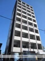 ALTE MEISTER AGORA(アルテマイスターアゴラ)[8階]の外観