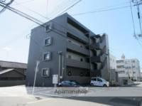 (仮称)鶴島マンション[303号室]の外観