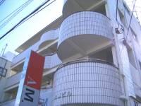 松浦ビル[4階]の外観