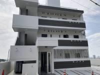 カーサフェリーチェ首里[2階]の外観