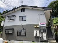 山形県天童市天童中1の賃貸アパートの外観
