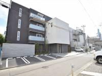 グランメゾンアムール錦町[4階]の外観