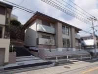 シャーメゾン桜小路[202号室]の外観