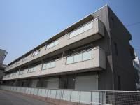 マ・メゾン大倉山[307号室]の外観