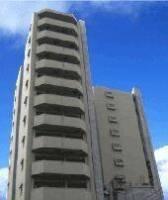 HF西新宿レジデンスWEST[607号室]の外観