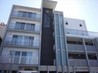 C−CORE東広島[208号室]の外観