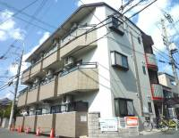 コンフォートツシマ[101号室]の外観