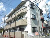 コンフォートツシマ[203号室]の外観