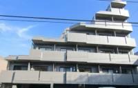 ルーブル南馬込六番館[3階]の外観
